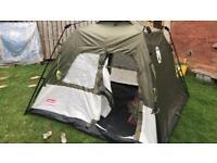 Coleman Instant Tourer 4, 4 adult tent!!