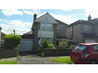 A 4 bedroom house is available in Allerton Bradford