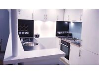 Brand new 2 bedroom balcony apartment only 3 minutes walk from Whitechapel Station!