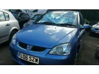 ROVER CITY SELECT 1.4 5DR LOW LOW MILEAGE