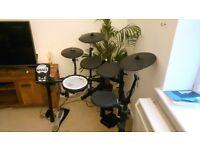 Roland TD-11K Electric Drums