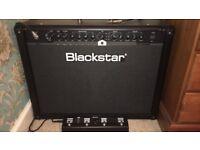 Blackstar ID Core TVP 260.
