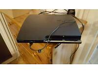 Sony ps3 slim console