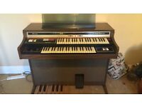 Organ free to good home