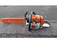 STIHL MS 260 Chainsaw
