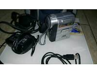 Jvc digital camera in good used condition! Found in new home wgen move in! can deliver or post!