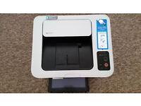 Samsung CLP-325 Colour Laser Printer