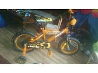 "Huffy 14"" perfect condition"