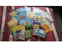 Usborne books (NEW) bundle or seperate