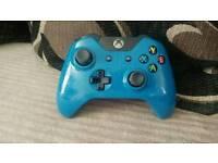 Custom xbox one controller