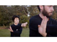 Tai Chi and Qigong Victoria Central