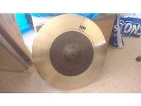 Sabian 16 HH Duo Crash Cymbal