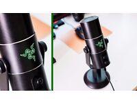 Razer Seiren Desk Microphone - Used