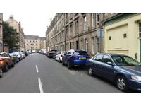 Leith/ Two Bedroom Flat To Let