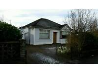 Stunning 3 bedroom detached bungalow Renfrew