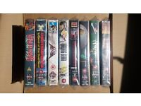 MANGA Video Collection - New Condition