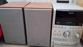 Sony Hi-Fi for Sale