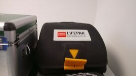 Life park defibrillator
