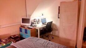 1x Double Room en-suite £535 with utility bills.