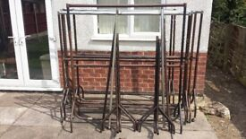 Rails for sale