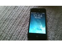 As New Apple Ihpone 4 32GB Model In Stunning Condition