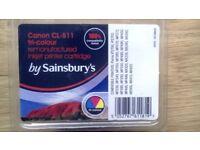 Canon CL-511 colour print cartridge