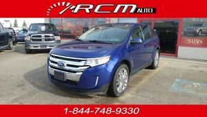 2013 Ford Edge SEL SUV ECOBOOST - CALL/TEXT 780-616-7953