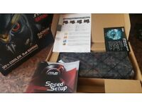 ASUS STRIX R7 370 2GB Graphics Card With Box