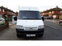 2006 Citroen Relay LWB For Sale Perfect Runner