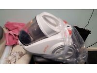 Vaxs pets vacuum cleaner rrp £99.00