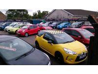 AUTOMAX CAR SALES OFFER CARS FROM £1995 + WARRANTIES + FINANCE AT BRIDGEND 2 MINS OFF JUCTION 36 M4