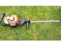 STHIL HS86 Hedge Trimmer