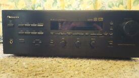 Nakamichi AV10 5.1 Surround Sound Amplifier