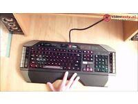 Madcatz v.7 gaming Keyboard