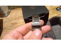 Citizen titanium bracelet new brand 20mm