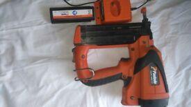 Paslode im50 f18 nail gun