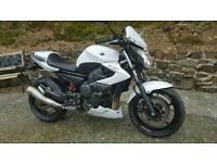 2012 Yamaha XJ6N for trade