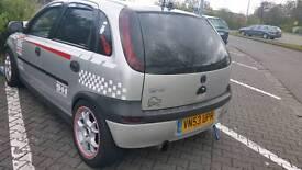 Vauxhall Corsa 1.7DTI