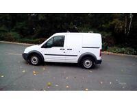Tidy reliable van. Mot till june 2018. Two keys. Service history.