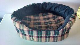 Smal Dog Bed