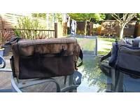 Wychwood fly tackle bag