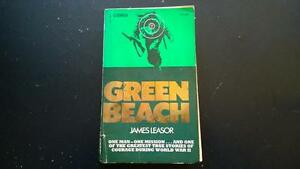Green Beach by James Leasor