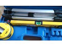 Powerfix laser water level