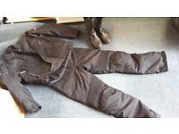 Size 10-12 womensa motorbike gear