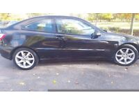 Mercedes C180 K,C200 K,C230 K,C class Coupe,W203,271 engine,spares,breaking,parts in Bl