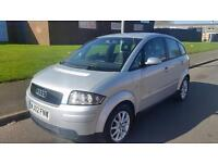 AUDI A2 1.4 TDI ******must go this week******