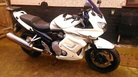 Suzuki gsf bandit 1200/1250 read ad,message for details/prices