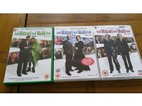 That Mitchell and Webb Look Series 1, 2 and 3 on DVD