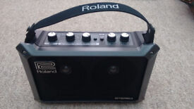 Roland Cube Mobile Stereo Amplifier
