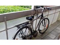 Ammaco Bellini Road bike